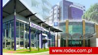 Katalog Rodex